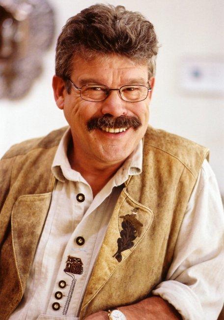 Werner Asam